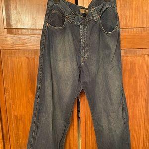 Mavi Men Jeans Size 36W/34L